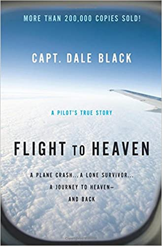 books on heaven and back