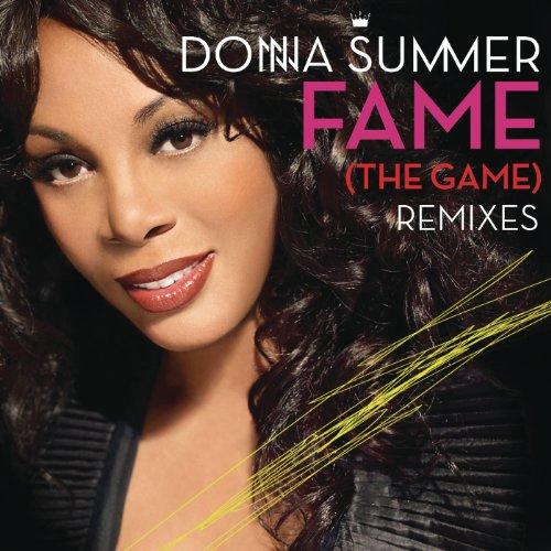 Fame (The Game) Remixes