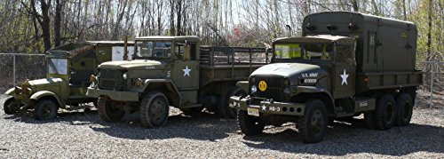 Gifts Delight Laminated 46x16 Poster: NJAHOF Army Vehicles, used for sale  Delivered anywhere in USA