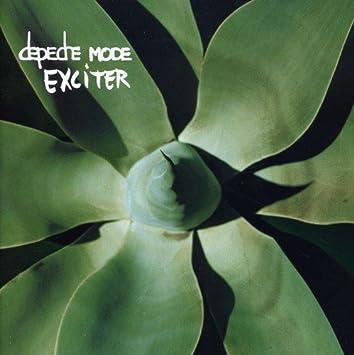 Exciter: Depeche Mode: Amazon.es: Música