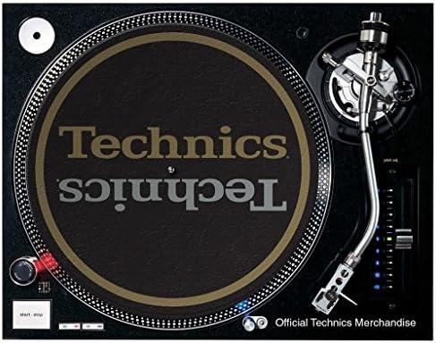 Technics Slipmat MCLTD Tocadiscos: Amazon.es: Instrumentos musicales