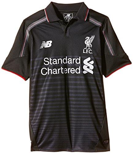 2015-2016 Liverpool Third Football Shirt (Liverpool Third Jersey)