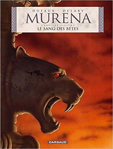 Murena - tome 6 - Le Sang des bêtes pdf ebook
