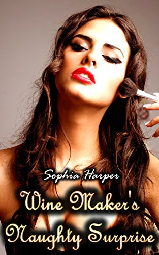 Wine Maker's Naughty Surprise: (Tgirl - Taboo - First time)