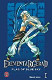 Erementar Gerad - Flag of Blue Sky 01