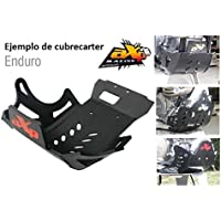 AXP - 87121/54 : Cubrecarter motocross Phd Anaheim