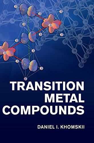 Transition Metal Compounds (Compounds Transition Metal)