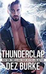 Thunderclap (Steel Infidels Series Book 4)