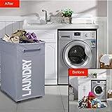 AcmeSoy Laundry Basket