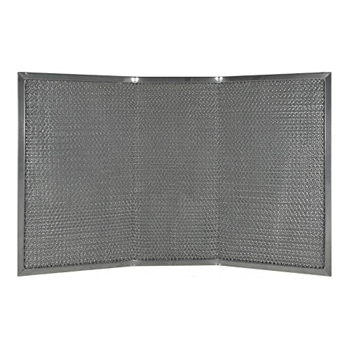 (Thermador Compatible Replacement Grease Range Hood Vent Filter 2342 HBE AFF740-W)