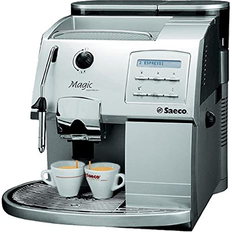 Amazon.com: SAECO Magic Comfort Plus Espresso Cappuccino ...