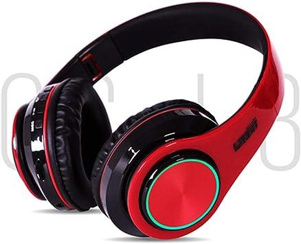PXYUAN - Auriculares inalámbricos para Videojuegos: Amazon.es: Electrónica