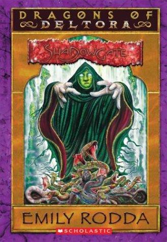 Read Online Shadowgate (Dragons of Deltora, No. 2) pdf epub