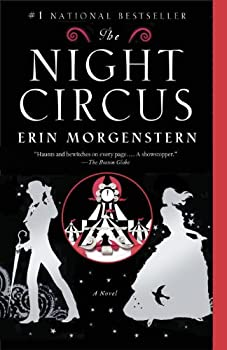 The Night Circus 0307744434 Book Cover