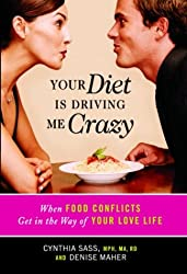 Your Diet Is Driving Me Crazy: When Food Conflicts Get in the Way of Your Love Life