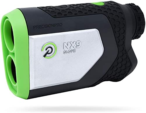 Precision Pro NX9 Slope Golf Rangefinder