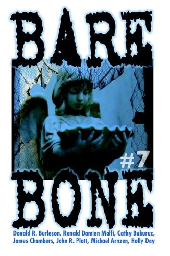 Bare Bone #7 ebook