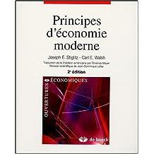 Principes économie moderne 2/e (stiglitz)