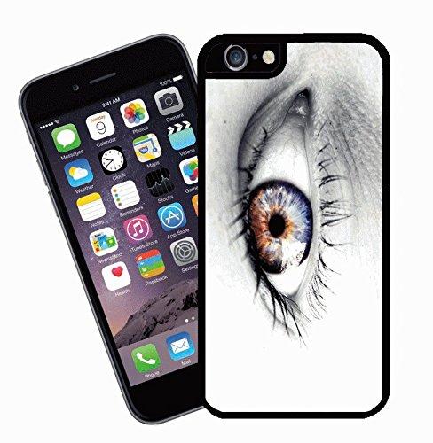 Eye iPhone Fall–dieses Cover passt Apple Modell iPhone 6–von Eclipse Geschenk Ideen