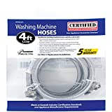 Certified Appliance Accessories Washing Machine