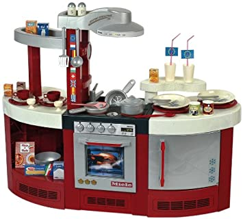 Theo Klein 9096 Miele Kitchen Gourmet International