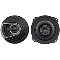 Polk Audio MM1 Series 5.25 Inch 300W Coaxial Marine Boat ATV Car Audio Speakers
