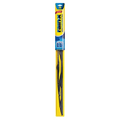 "Rain-X RX30226 Weatherbeater Wiper Blade, 26"" (Pack of 1): Automotive"