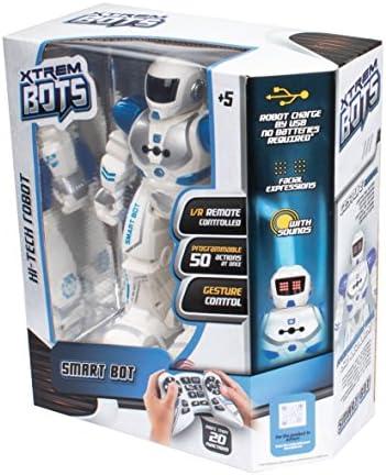 Xtrem Bots-Smart BOT: Amazon.es: Juguetes y juegos