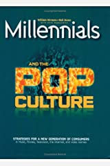 Millennials and the Pop Culture Paperback