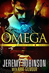 Omega (Chess Team Adventure series Book 5)
