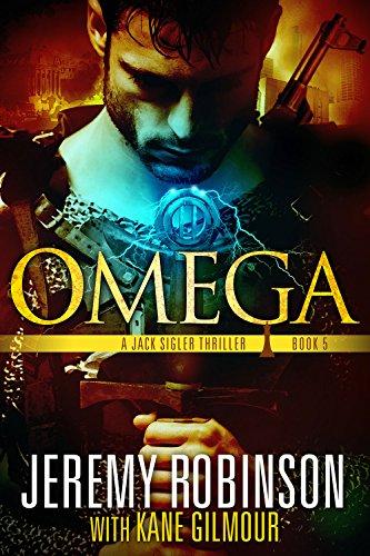 Omega Jack Sigler Thriller Book ebook
