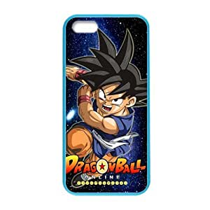 Coolest Dragon Ball ZCustom Colorful Case for iPhone 5,5s? wangjiang maoyi