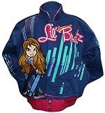 Lil Bratz Girls Summer Skate Jacket