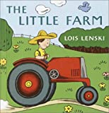 The Little Farm, Lois Lenski, 0375910743