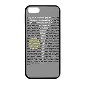 Looking For Alaska iPhone 5 5s Cases-Cosica Provide Superior Cases For iPhone 5 5s