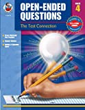 Open-Ended Questions, Grade 4, Lesli Evans, 0768230845