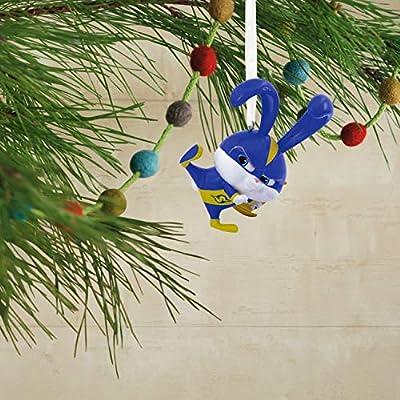Hallmark Snowball Christmas Tree Ornament New Secret Life of Pets 2