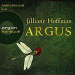 Argus | Jilliane Hoffman