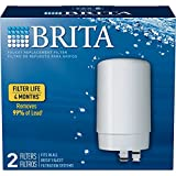 Brita On Tap Water Filtration System Replacement