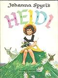 Heidi, Johanna Spyri, 0448022362