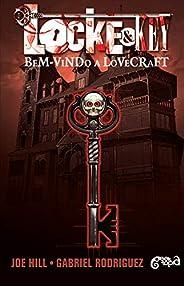 Locke & Key: Bem-vindo a Lovec