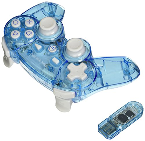 PDP Rock Candy Wireless Controller for PS3 - Blu-Merang