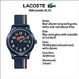 Lacoste Kids' Lacoste.12.12 Quartz Watch with
