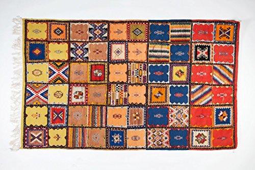 Moroccan Large Berber Rug - 8.3
