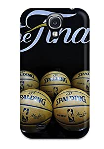 Hot 6871980K415026422 nba basketball (13) NBA Sports & Colleges colorful Samsung Galaxy S4 cases