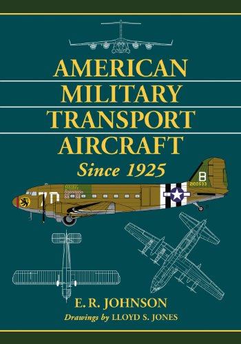 American Military Transport Aircraft Since -