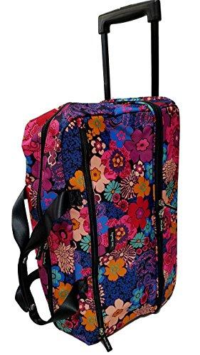 Vera Bradley Rolling Luggage - 2