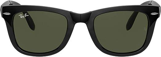 TALLA 50. Ray-Ban Gafas de sol Hombre^Mujer