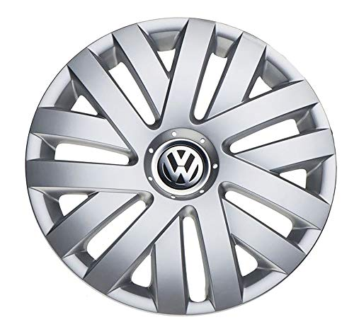 2005-2010 Volkswagen Jetta 16 Hub Cap Replacement GENUINE OEM