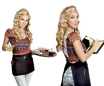 Top Amazon.com: Premium Quality Restaurant Bistro Waiter Waitress  EW28